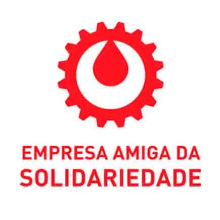Empresa Amiga da Solidariedade
