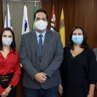 Banco de Sangue e OAB lançam parceria inédita em Sertãozinho